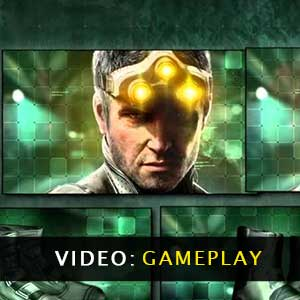 Splinter Cell Fifth Freedom Gameplay Video