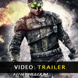 Acheter Splinter Cell Fifth Freedom Clé CD Comparateur Prix