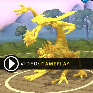 Spore Gameplay Video