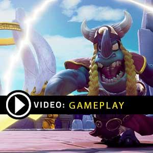 Spyro Reignited Trilogy Xbox Gameplay Video