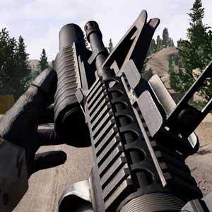 Squad M203