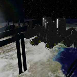 Stable Orbit Station Spatiale