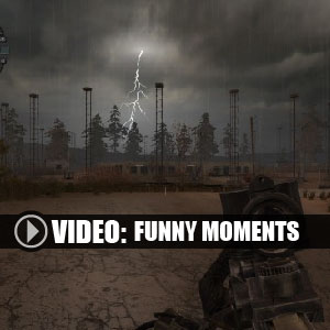 S T A L K E R Call Of Pripyat Funny Moments