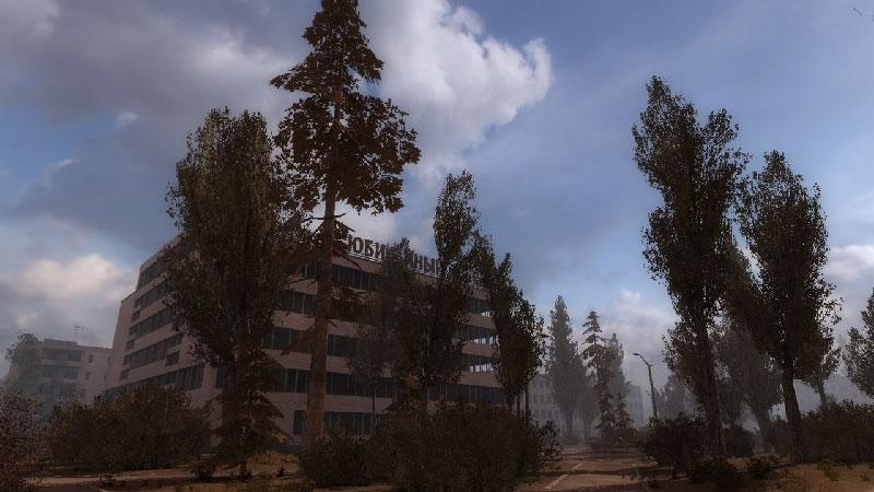 stalker call of pripyat game image 1 - Goclecd fr - Comparateur de