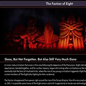La faction de la lumière