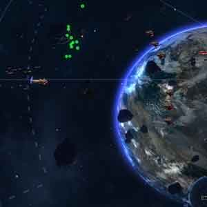StarDrive 2 Invasion Galactique