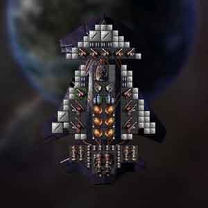 StarDrive 2 BattleShip