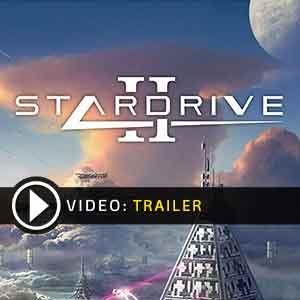 Acheter StarDrive 2 Clé Cd Comparateur Prix
