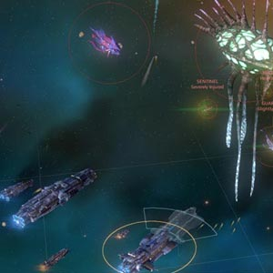 Star Hammer The Vanguard Prophecy Battle-cruiser