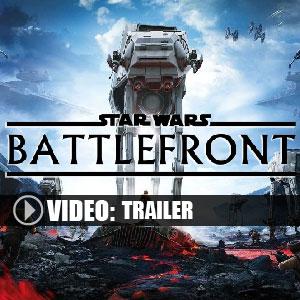 Acheter Star Wars Battlefront Clé CD Comparateur Prix