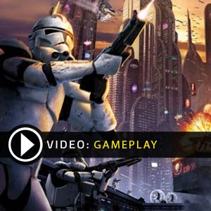 Star Wars Battlefront PS4 Gameplay Video