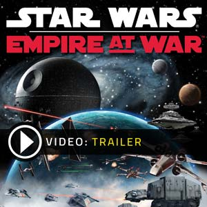 Acheter Star Wars Empire at War Cle Cd Comparateur Prix