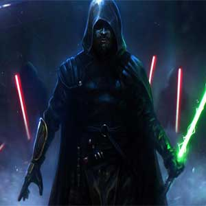 Star Wars Jedi Fallen Order - Pouvoir de la force