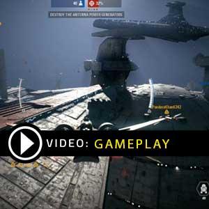 Star Wars Jedi Fallen Order PS4 Gameplay Video