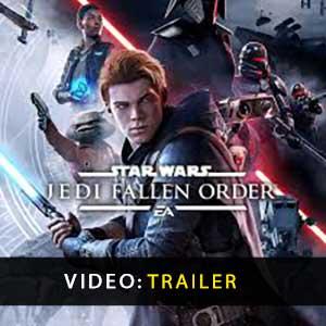 Acheter Star Wars Jedi Fallen Order Clé CD Comparateur Prix
