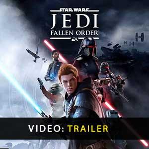 Acheter le CD Star Wars Jedi Fallen Order KEY Comparer les prix