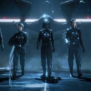 Star Wars Squadrons Titan Escadron</span>