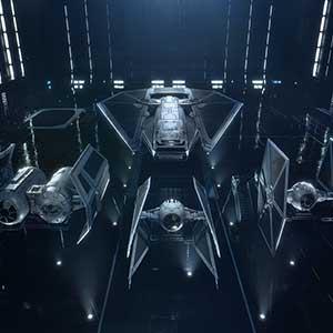 "Star Wars Squadrons Titan Escadron Starships</span></noscript><img class=""lazyload"" src="
