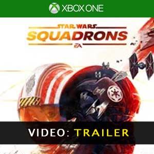 Acheter STAR WARS Squadrons Xbox One Comparateur Prix