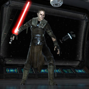 Star Wars The Force Unleashed Ultimate Sith Arme