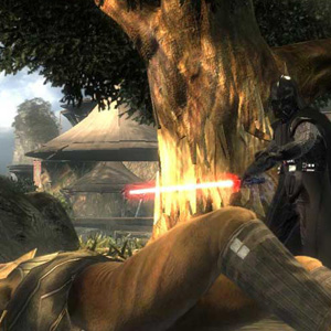 Star Wars The Force Unleashed Ultimate Sith Combat