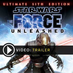 Acheter Star Wars The Force Unleashed Ultimate Sith Cle Cd Comparateur Prixs