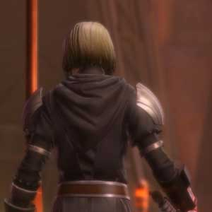 Star Wars The Old Republic Knights of the Fallen Empire Sabre Laser