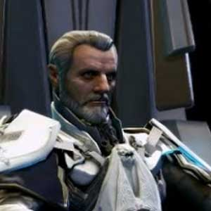 Star Wars The Old Republic Knights of the Fallen Empire Empereur