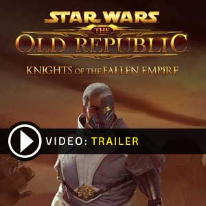 Acheter Star Wars The Old Republic Knights of the Fallen Empire Clé Cd Comparateur Prix