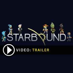Acheter Starbound clé CD Comparateur Prix