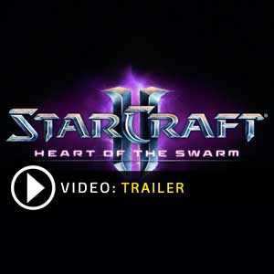Acheter Starcraft 2 Heart of the Swarm Clé CD Comparateur Prix