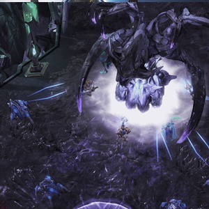 Starcraft 2 Legacy Of The Void - Unités Protoss