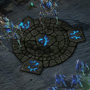 Starcraft 2 Legacy Of The Void Unités