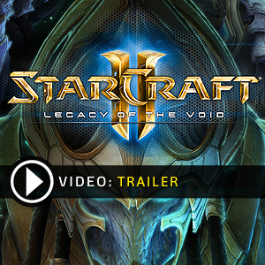 Acheter Starcraft 2 Legacy Of The Void Clé CD Comparateur Prix