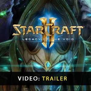 Acheter Starcraft 2 Legacy Of The Void Clé CD Comparateur Prix