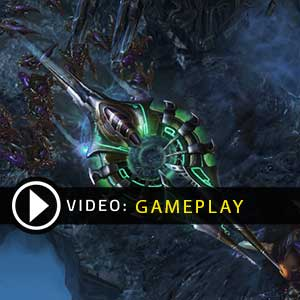 StarCraft 2: Wings of Liberty Video Gameplay