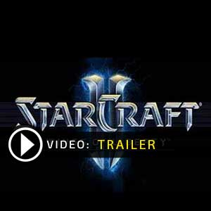 Acheter StarCraft 2 Wings of Liberty Clé CD Comparateur Prix