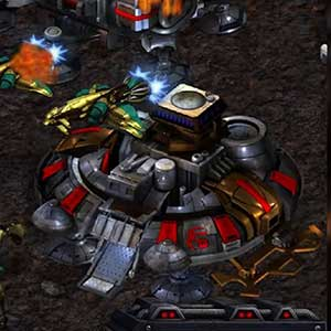StarCraft Remastered Terran