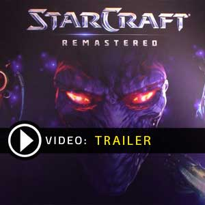 Acheter StarCraft Remastered Cle Cd Comparateur Prix