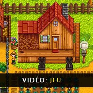 Stardew Valley Vidéo de jeu