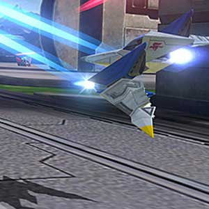 Star Fox Zero Nintendo Wii U Gameplay