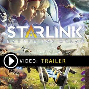 Acheter Starlink Battle For Atlas Clé CD Comparateur Prix
