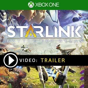 Starlink Battle for Atlas Xbox One en boîte ou à télécharger