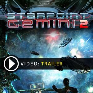 Acheter Starpoint Gemini 2 clé CD Comparateur Prix