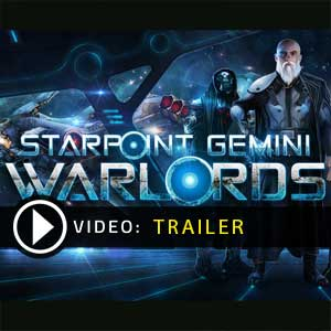 Acheter Starpoint Gemini Warlords Clé Cd Comparateur Prix