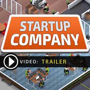 Acheter Startup Company Clé Cd Comparateur Prix