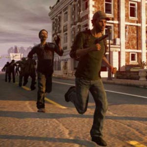 State of Decay Xbox One Gameplay