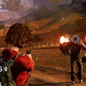 State of Decay Breakdown Ennemi