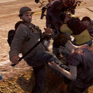 State of Decay Breakdown Zombies