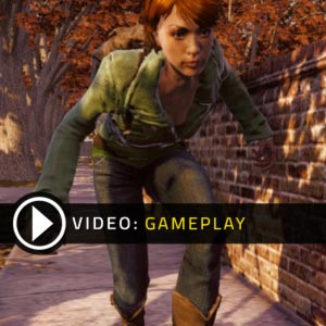 State of Decay Xbox One Gameplay Vidéo